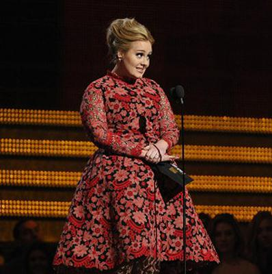 Adele Not Impressed With Brown Independent Ie