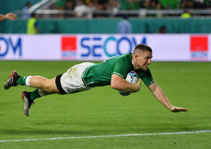 Ireland Secure Vital Bonus Point Win Over Russia But Another Poor Display Raises More Questions Independent Ie