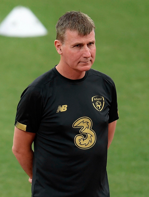 Daniel McDonnell: Stephen Kenny now has the stage to make his vision a  reality - Independent.ie