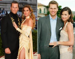 We Met Under Pretty Trying Circumstances Tom Brady Praises Wife Gisele For Sticking By Him In Their Challenging Early Days Independent Ie