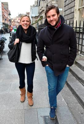 Love/Hate star Peter Coonan reveals he has had second child with ...