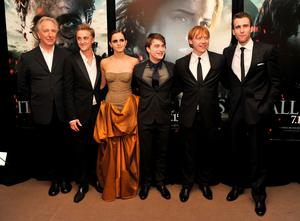 Jk Rowling Cast A Spell That Grows In Potency With Each Passing Year Independent Ie