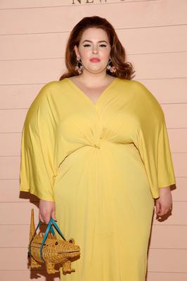 Size 22 Plus Size Model Tess Holliday Says A Lot Of Designers Refuse To Dress Her Independent Ie