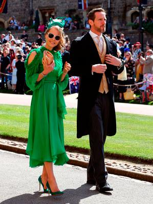 10+ Prince Harry Wedding Guests