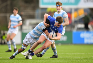 Leinster schools rugby betting lines spread betting ftse 100 chart