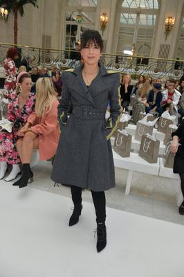 Paul Costelloe Gets The Love Island Treatment At London Fashion Week Independent Ie