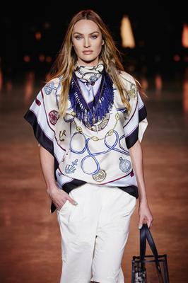 London Fashion Week Highlights Independent Ie