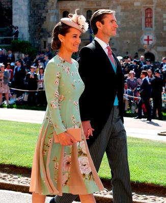 royal wedding the best dressed wedding guests at harry and meghan s big day independent ie royal wedding the best dressed wedding