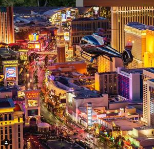 Viva Lass Vegas Zip Lining And Fine Dining On A Girls Trip To
