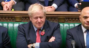 Boris Johnson Compares Jeremy Corbyn With Soviet Dictator Stalin