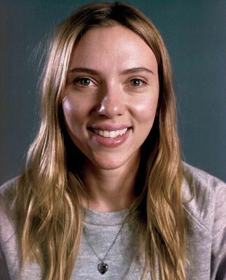 Going Makeup Free Was Terrifying Scarlett Johansson Independent Ie