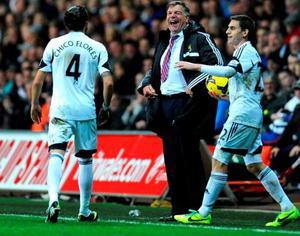 The Player Sam Allardyce Famously Laughed At Has Brilliantly Trolled The Under Fire England Manager Independent Ie