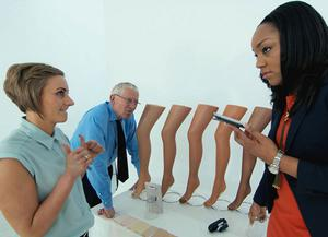 The Apprentice Runner Up Bianca Miller To Launch Tights Business Without Lord Sugar S Help Independent Ie