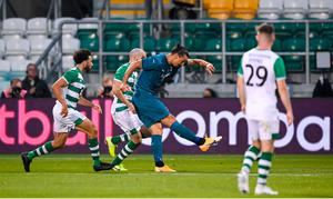 Europa League As It Happened Rovers Exit After Ibrahimovic And Calhanoglu Goals See Milan Comfortably Through Independent Ie