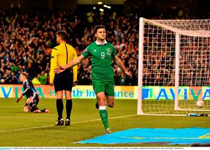 As It Happened Republic Of Ireland 1 Germany 0 Independent Ie
