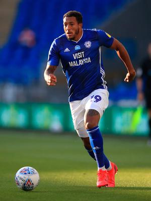 Cardiff terminate contract of Nathaniel Mendez-Laing with immediate effect  - Independent.ie