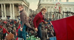 Taming A Monster Getting To Grips With Les Miserables Independent Ie