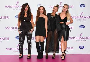 Little Mix Star Jesy Nelson S Father Arrested After Fatal Hit And