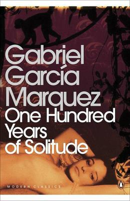 Cheat read: One Hundred Years of Solitude by Gabriel García ...