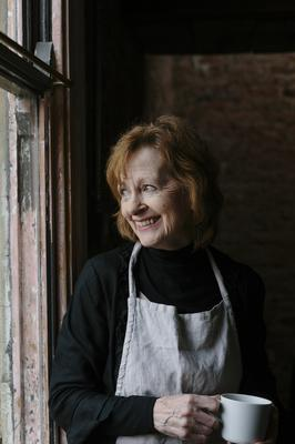 My life on a plate: Maura O'Connell Foley - Chef, author and owner ...