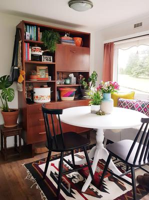 How One Woman Turned A Mobile Home Into Her Dream House Independent Ie
