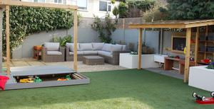 Five Ideas To Transform Your Garden Into The Ultimate Play Zone For Your Kids Independent Ie