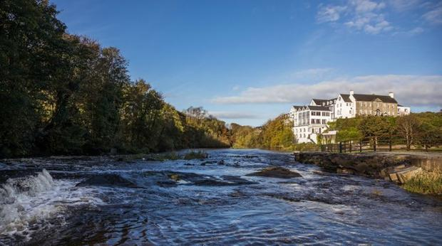 The Falls Hotel & Spa, Ennistymon, Co Clare
