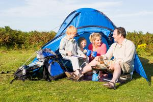 Review of Camac Valley Tourist Caravan and Camping Park