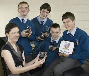 Kerry College - Further Education and Training