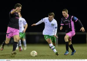 tonyshirley.co.uk - 2016 League of Ireland First Division - Cabinteely