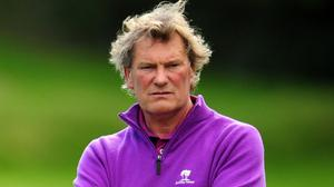 Glenn Hoddle Condition Is Serious But He Is Responding Well After Falling Ill In Bt Sport Studio Independent Ie
