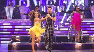 Strictly And Cilla Costume Designers Win Royal Television Society Awards Independent Ie